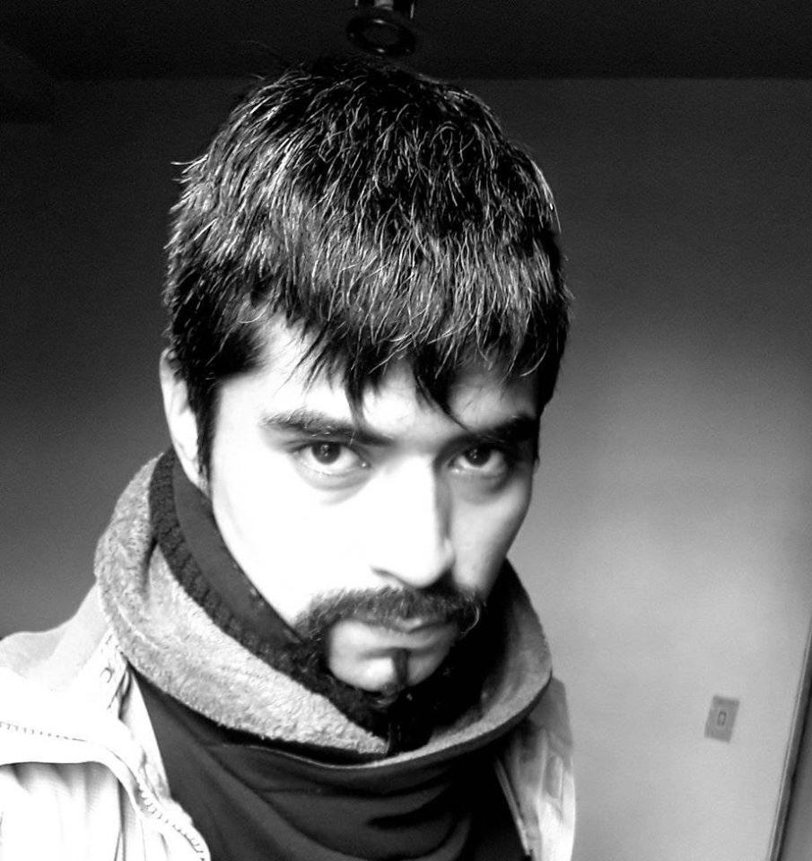 Avatar creador Daniel Alexander Barrera Vidales