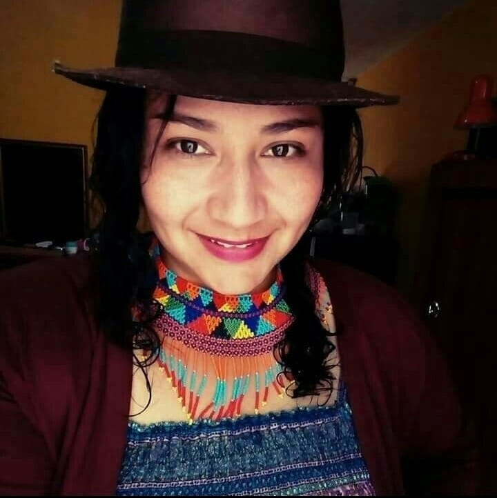 Avatar creador Mabel Alejandra  Cuaspa Melendez