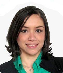 Avatar colaborador Redondo Polo, Evelyn Del Pilar