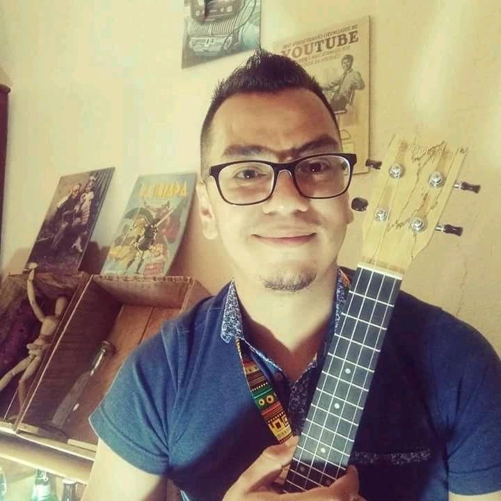Avatar colaborador Eder Daviany Gutierrez Cordero