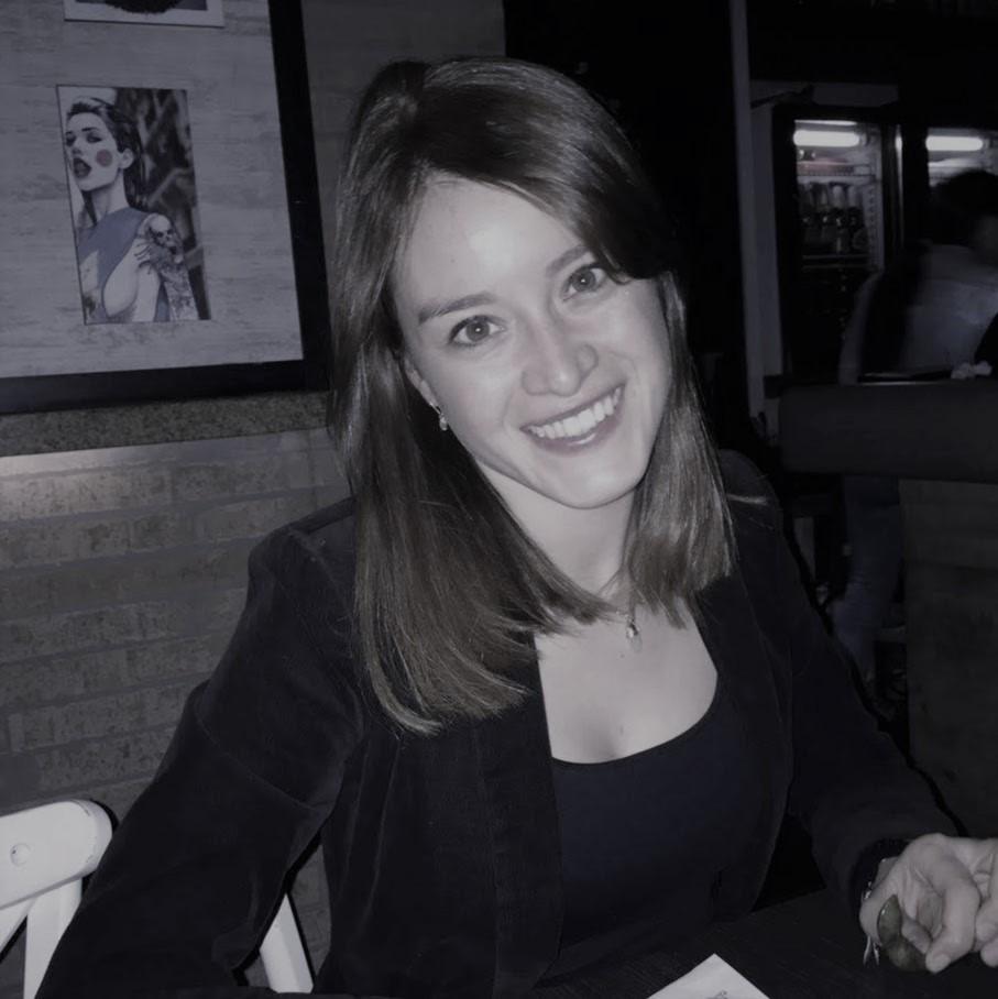 Avatar creador Angela Fernanda  Vega Bejarano