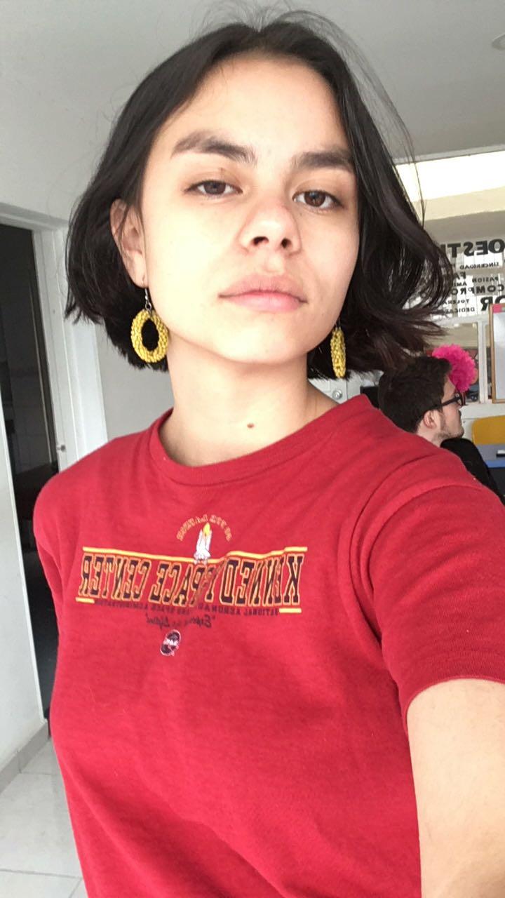 Avatar creador Mora Sanchez, Ingrid Vanessa