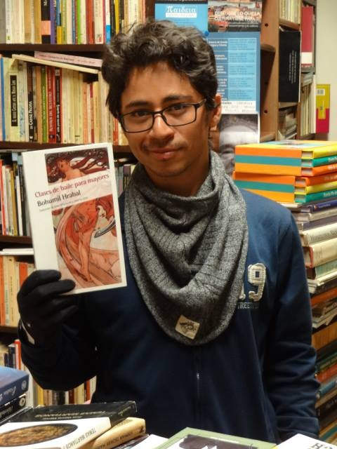 Avatar colaborador Promotor  Bp Las Ferias, Soto Castillo Juan Carlos