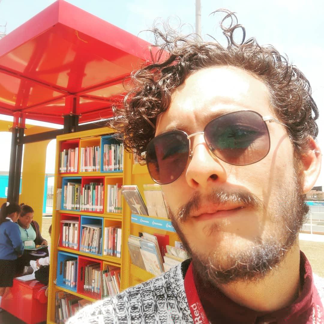 Avatar creador Perez Hernandez, Jeisson Camilo