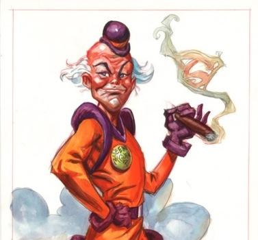 Avatar creador Carlos Arturo  Prieto Gonzalez