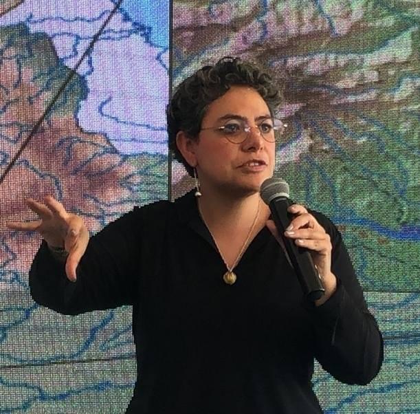 Avatar creador Duplat Ayala, Tatiana