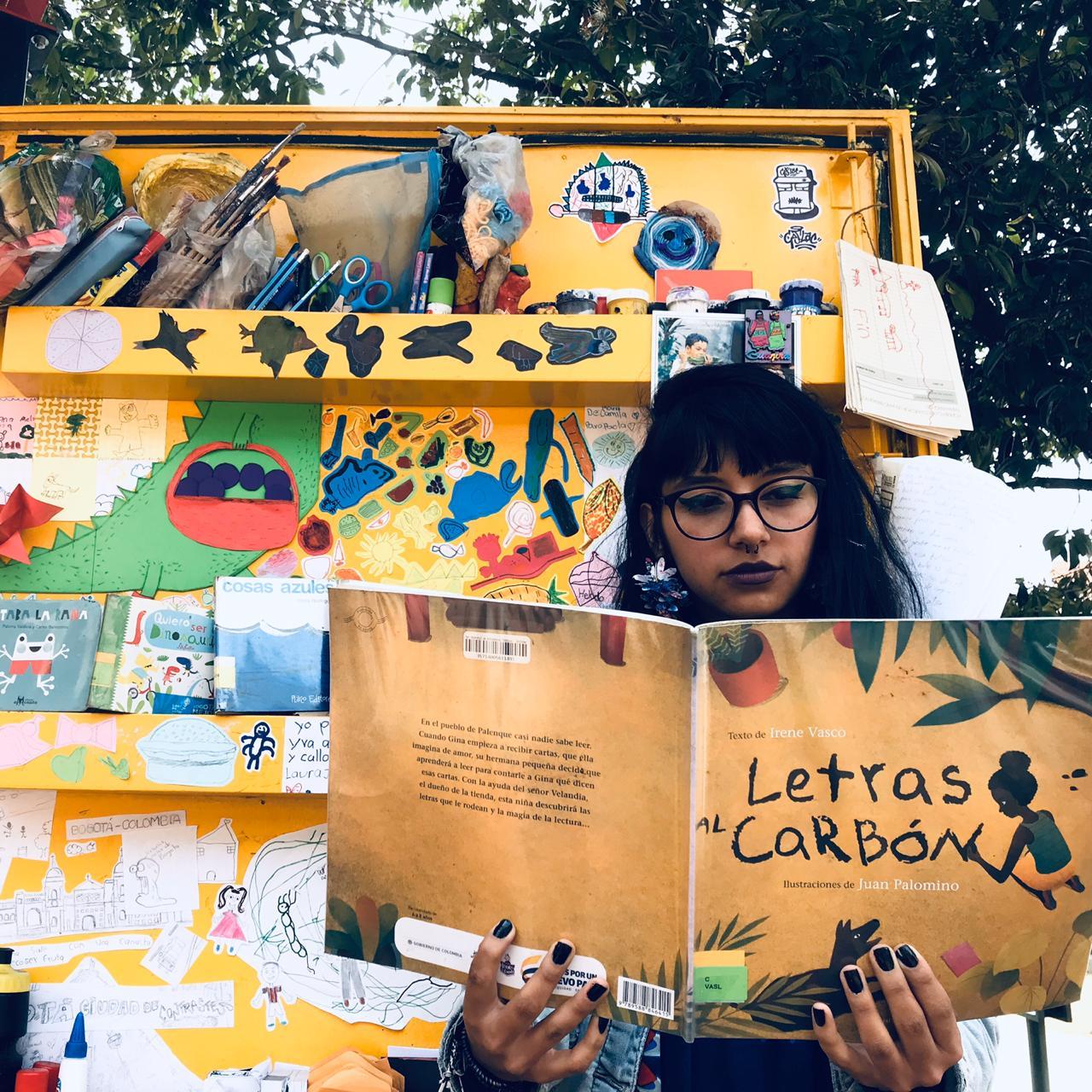 Avatar creador Lopez Suarez, Paola Alejandra