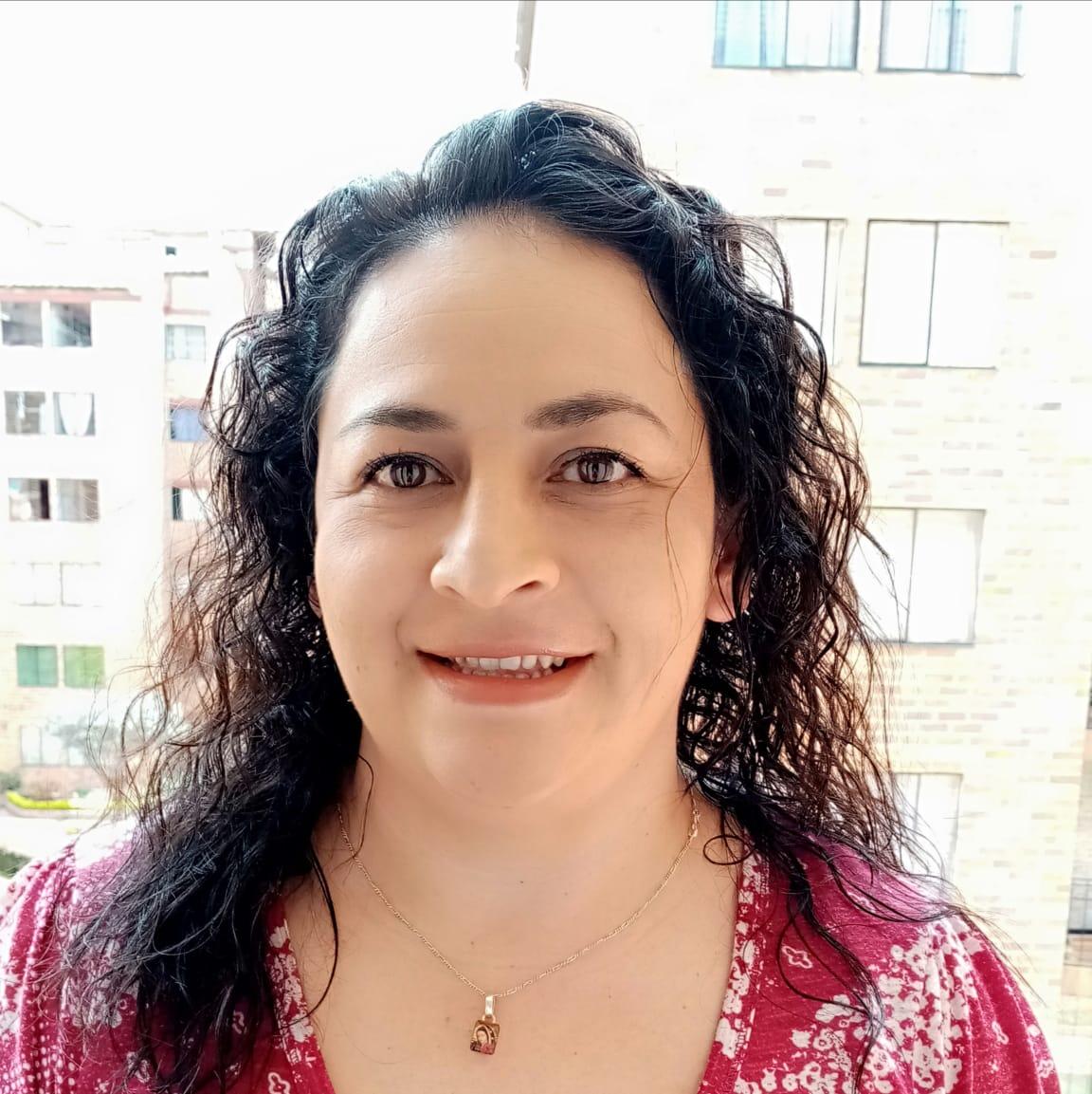 Avatar creador Monica Johanna  Sandoval Rincon